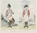 First Regiment of Foot Guards
