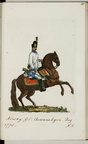 Chevaulegers-Regiment Kinsky