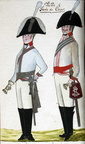 Regiment Garde du Corps 1806