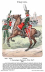 Bayern - Chevaulegers-Regiment Nr. 7 Prinz Karl 1813