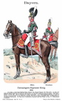Bayern - Chevaulegers-Regiment König 1811