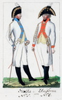 Kürassier-Regiment Nr. 5 und Nr. 6 (Gala-Uniform)