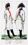 Kürassier-Regiment Nr. 1 und Nr. 2 (Gala-Uniform)
