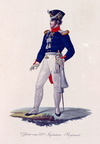 Infanterie-Regiment Nr. 33 (Offizier)