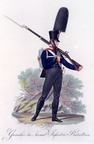 Normal-Infanterie (Grenadier)
