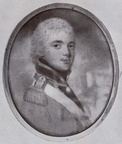 Infanterie - 1st Foot Guards, Lieutenant William George Keith Elphinstone 1807-1809