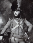 London and Westminster Light Horse Volunteers - Sir John Eamer zwischen 1794 und 1799