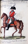 Chevauxlegers-Regiment Prinz Albrecht - Chevauleger
