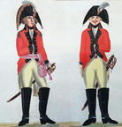 Chevauxlegers-Regiment Gersdorff